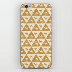 Egyptology iPhone & iPod Skin