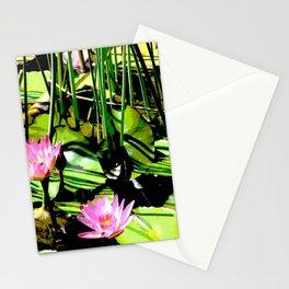 The Pond I Stationery Cards