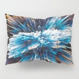 explosion Pillow Sham