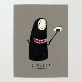 smile! Poster