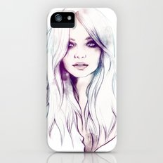Miranda Kerr iPhone (5, 5s) Slim Case