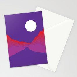 Amethyst Ravine Stationery Cards