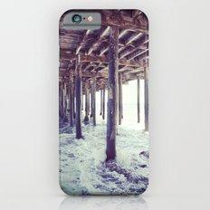 Under the Pier iPhone 6s Slim Case