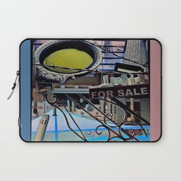 North Beached. Laptop Sleeve
