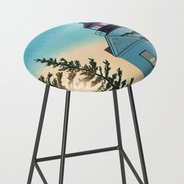 Shine the Light Bar Stool