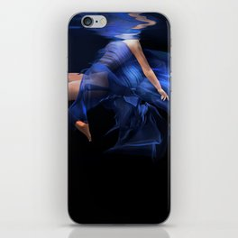 Buoyancy iPhone Skin