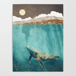 Light Beneath Poster
