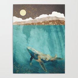Light Beneath Poster