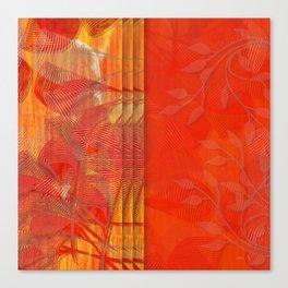 Harmonie Canvas Print