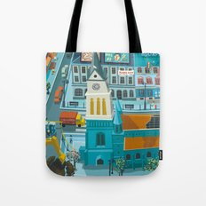 Budapest spring '15 II. Tote Bag