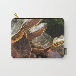 Triple Stack Carry-All Pouch