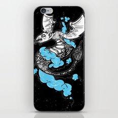 Dragon Cloud iPhone & iPod Skin