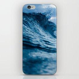 Wave 5 iPhone Skin