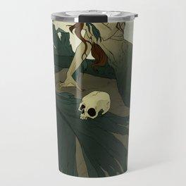 Souvenir Travel Mug