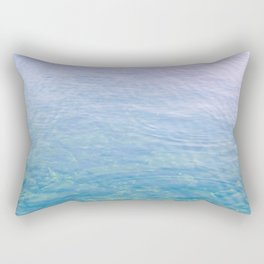 My Islands My Dreams Rectangular Pillow