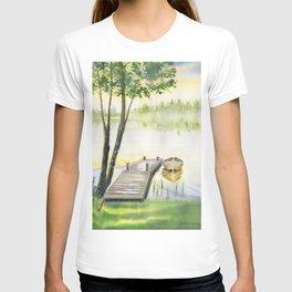 A Little Peace of Mind T-shirt
