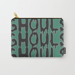 ghouls ghouls ghouls Carry-All Pouch
