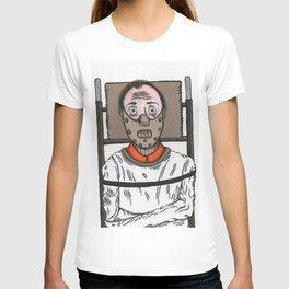 Hannibal Lecter T-shirt