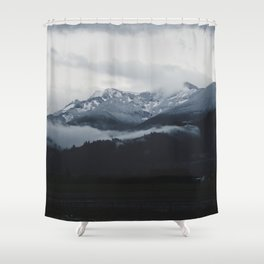Chilliwack Shower Curtain