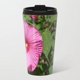 Pink Majesty Travel Mug