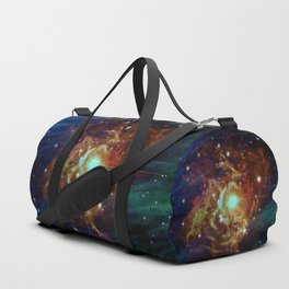 Variable Star Duffle Bag