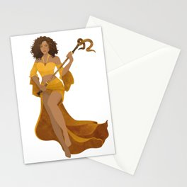 Aries - The Star Sign Stationery Cards