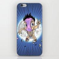 hentai iPhone & iPod Skins featuring KWeb #6 : Hentai Kamen (colors) by Adrien ADN Noterdaem