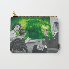 Radioactive Tourism: Part 1 Carry-All Pouch