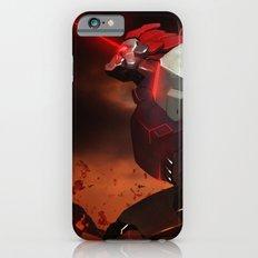 Mecha series // Akuma Slim Case iPhone 6s