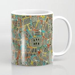 ESHE charcoal Coffee Mug