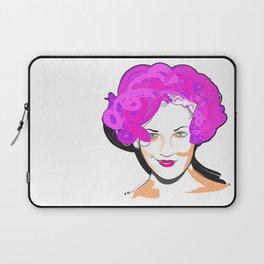 Drew Barrymore Laptop Sleeve