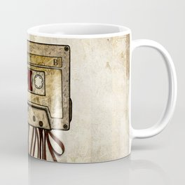 Where love went to die or american woman Coffee Mug
