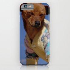 Hot dog iPhone 6 Slim Case
