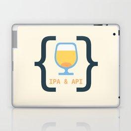 IPA & API Laptop & iPad Skin