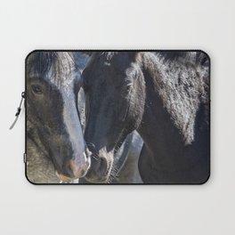 Bachelor Stallions - Pryor Mustangs Laptop Sleeve