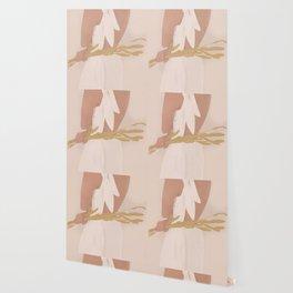 Field Girl Wallpaper