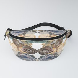 Sharing the Light Fanny Pack