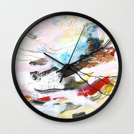 Day 96 Wall Clock