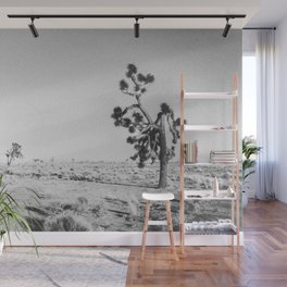 JOSHUA TREE II / California Desert Wall Mural