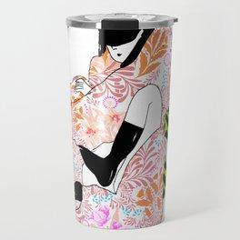 Bodies in boxes Travel Mug
