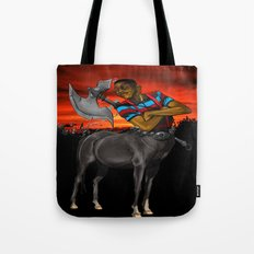 Lord of the Pocket Protectors  Tote Bag