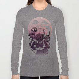 You've met with a terrible fate, haven't you? Long Sleeve T-shirt