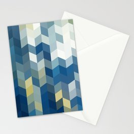 RHOMBUS No5 Stationery Cards