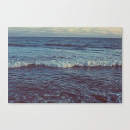 Take Me Away Ocean Canvas Print