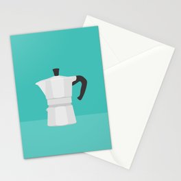 #67 Bialetti Stationery Cards