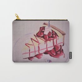 """Sweet Tooth"" Carry-All Pouch"