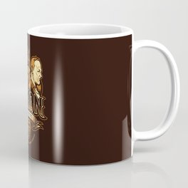 Dixon Brothers Walker Extermination Coffee Mug
