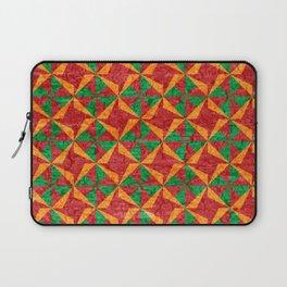 Lithuanian pattern Laptop Sleeve