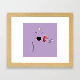 LSP Framed Art Print