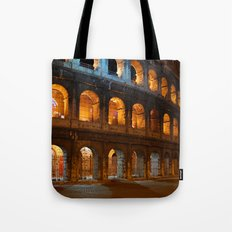 Colosseum - Rome, Italy Tote Bag